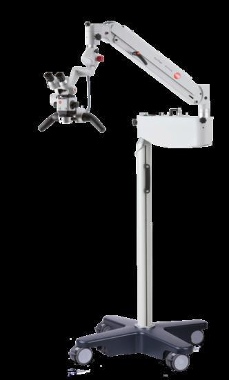 Мікроскоп стоматологічний Kaps 1100 SOM 62 Basic