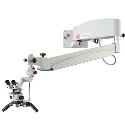 Мікроскоп стоматологічний Kaps 1100 SOM 22 Basic