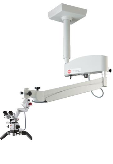 Мікроскоп стоматологічний Kaps 1100 SOM 32 Basic