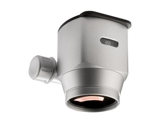 Варіо-об'єктив скляний Variflex 200, f=200-400mm