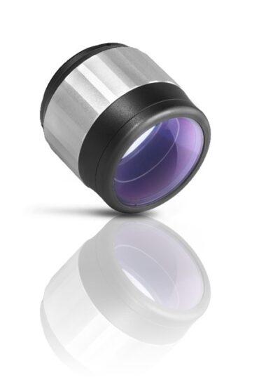 Варіо-об'єктив скляний Variflex 150, f=200-350mm
